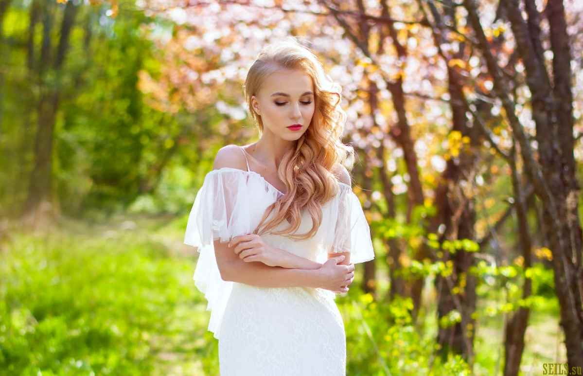 Creative Fashion Wedding Photoshooting