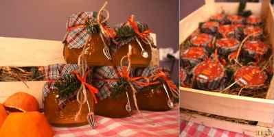 Изготовление брендированных подарков к Новому Году для магазина «Сундук»
