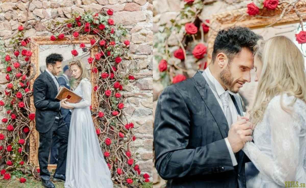 Свадебные торжества и церемонии